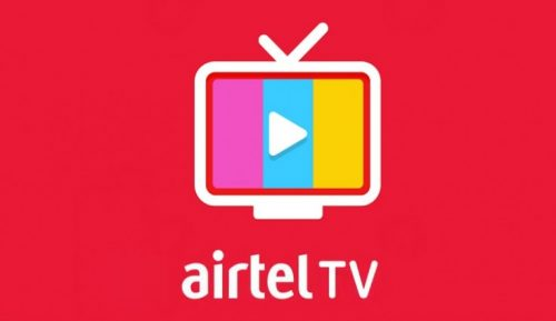 Airtel TV for PC