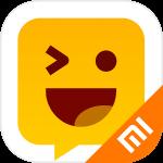 Facemoji Emoji Keyboard for Xiaomi
