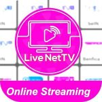 LIVE NET TV App for PC