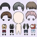 Oppa doll for PC