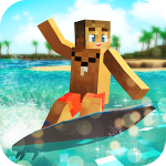 SURFING CRAFT for PC Free Download on Windows and Mac