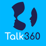 Talk360 for PC