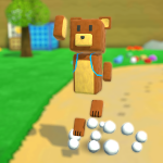 [3D PLATFORMER] SUPER BEAR ADVENTURE for PC