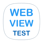 WebView Test for PC