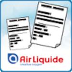 AIR LIQUIDE E-DATA for PC