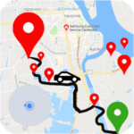 Road Map – GPS Navigation & Route Finder for PC