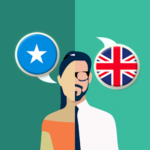 SOMALI-ENGLISH TRANSLATOR for PC