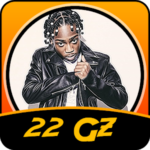 22GZ MP3 HITS SONGS for PC
