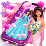 Doll princess live wallpaper for PC
